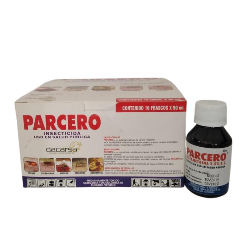 PARCERO SP