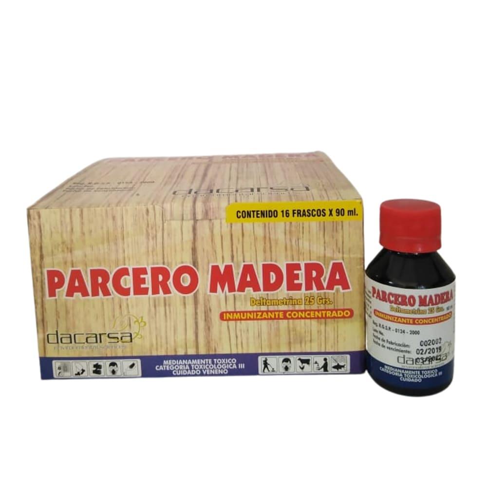 PARCERO MADERA