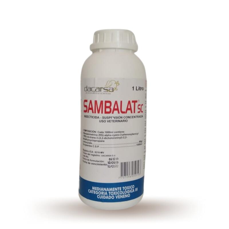 SAMBALAT SC